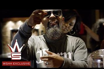 "Tech N9ne Feat. Rittz & Darrein Safron ""We Just Wanna Party"" Video"