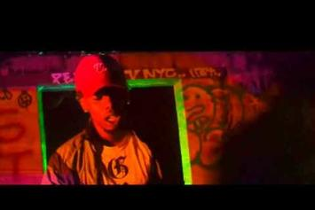 "Tommy Swisher ""VSNARY"" Video"