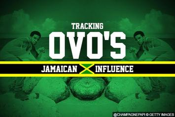 Tracking OVO's Jamaican Influence
