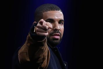"""Wipe Away Drake's Tears With New Mobile Game """"Drizzy Tearz"""""""