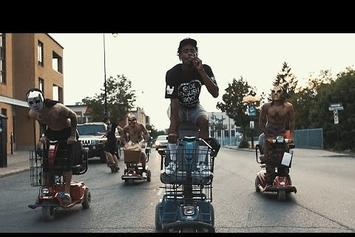 """Husser """"Name Another N!99@"""" Video"""