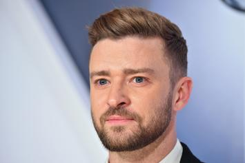 """Justin Timberlake To Executive Produce Music For """"Trolls"""" Film"""