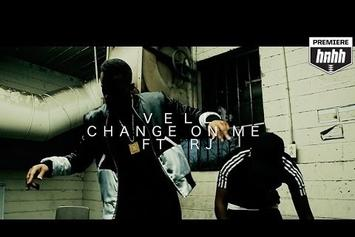 """Vell Feat. RJ """"Change On Me"""" Video"""