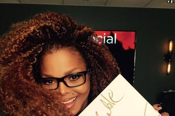 Janet Jackson Clears Up Recent Cancer Rumors