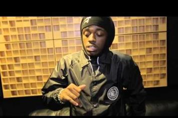"Tate Kobang ""For The Streets"" Video"