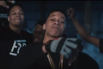 "Lil Bibby ""Can't Trust A Soul"" Video"