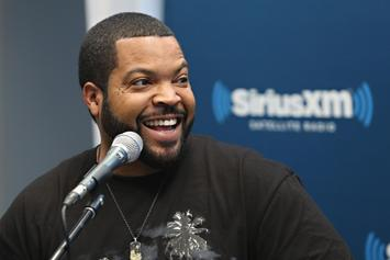 Ice Cube Teases N.W.A. & Westside Connection Coachella Reunions