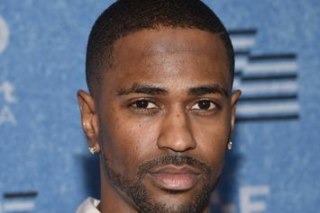Big Sean Is Raising Money For The Flint Water Crisis