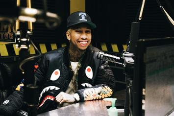 Tyga Says Kanye West Helped Him Squash Beef With Drake
