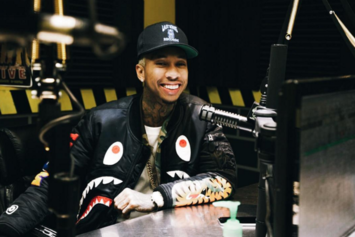 Tyga Reveals Intentions To Marry Kylie Jenner