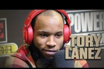 Tory Lanez Talks Ghostwriting, Drake, Meek Mill & Being Swavey