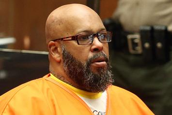 Suge Knight Loses Phone, Mail, & Visitor Privileges