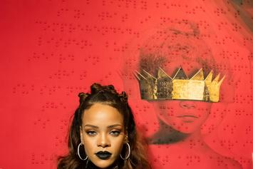 "Rihanna's ""ANTI"" Goes #1; Kevin Gates' ""Islah"" Not Far Behind"
