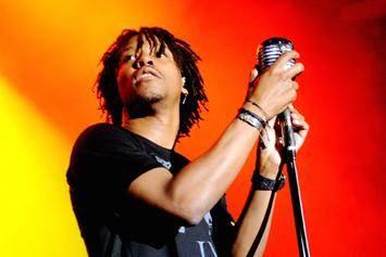 "Lupe Fiasco Reveals ""DROGAS"" Cover Art"