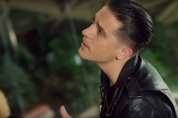 """G-Eazy Feat. Starrah """"Order More"""" Video"""