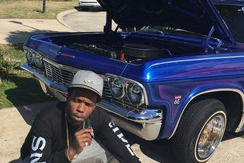"Curren$y Reveals Joint Project With 808 Mafia ""Bourbon Street Secrets"""