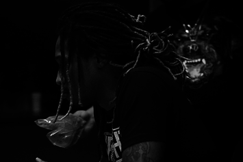 Future Previews New Music On Snapchat