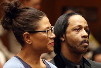 Katt Williams Granted Bond After Going To Jail For Fighting Teenager