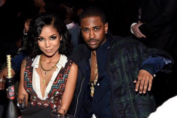 Big Sean Covers XXL's Spring 2016 Issue