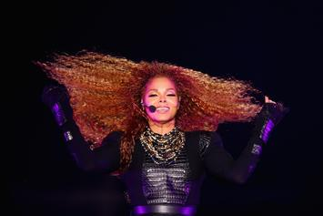 "Janet Jackson Delays ""Unbreakable"" Tour On Doctor's Orders"