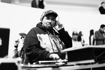 Three More Men Accuse Afrika Bambaataa Of Sexual Abuse