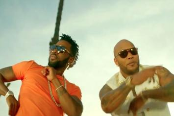 "Flo Rida Feat. Jason Derulo ""Hello Friday"" Video"
