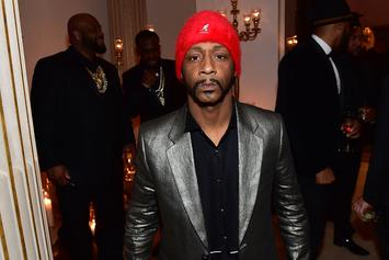 Katt Williams Could Have Bond Revoked After Latest Charges