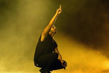 Drake Surpasses Justin Bieber On Spotify As Most Streamed Artist Ever