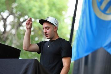 "Clams Casino Announces New Album ""32 Levels"" & Reveals Release Date"