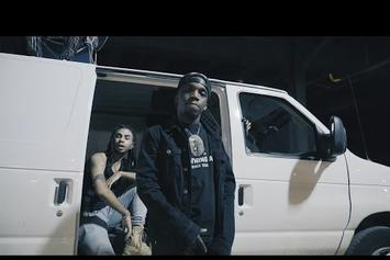 "Jace Feat. Robb Bank$ ""Midas"" Video"