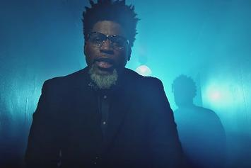 "David Banner Feat. Tito Lopez ""Black Fist"" Video"
