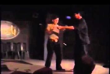 Watch Hilarious Old Footage Of Drake Doing Improv In Toronto
