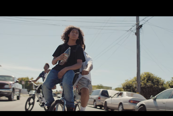 """Watch The New Trailer For """"Kicks"""" Featuring Biggie's Son, CJ Wallace"""