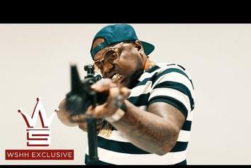 "Peewee Longway ""Nun Else To Talk About"" Video"