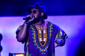 "ScHoolboy Q Previews New Music From ""Blank Face LP"""