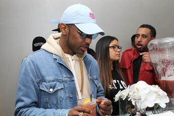 Fabolous Teases Two Possible Projects To Drop This Summer