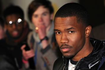 Frank Ocean Pens Open Letter In Wake Of Orlando Tragedy