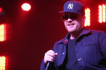 """El-P Responds To News That Kevin Hart Is Producing Film Called """"Run The Jewels"""""""