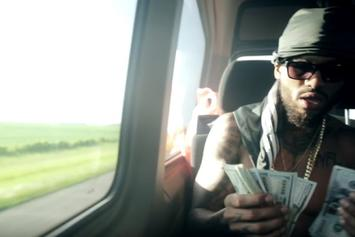 """Dave East """"Deposits"""" Video"""