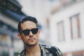 G-Eazy Announces New Boom Bap-Inspired Mixtape
