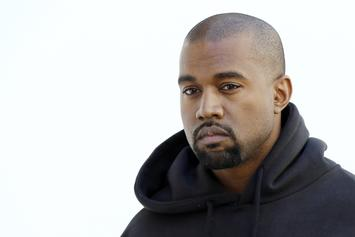 "Kanye West: ""This Tidal Apple Beef Is F***ing Up The Music Game"""