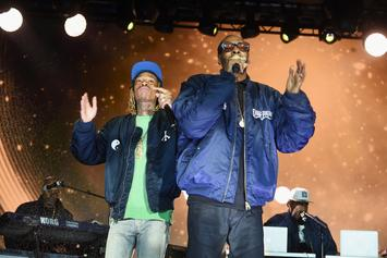 Over 50 People Suffer Alcohol Poisoning At Snoop Dogg & Wiz Khalifa Concert