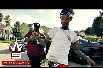 "Sonny Digital ""SRGOW"" Video"