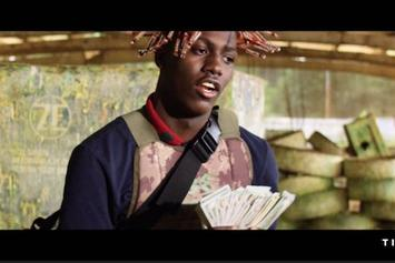 """Lil Yachty """"Road To Made In America"""" Video"""
