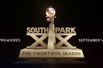 "South Park Teases 20th Season With This Hilarious ""By The Numbers"" Video"