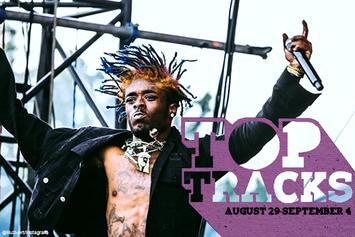 Top Tracks: August 29 - September 4