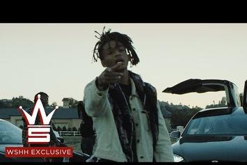 "Rich The Kid Feat. Jaden Smith ""Like This"" Video"