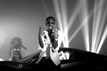 """Young Dolph """"If"""" Video"""