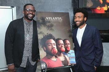 """Watch The First Episode Of Donald Glover's New FX Show """"Atlanta"""""""