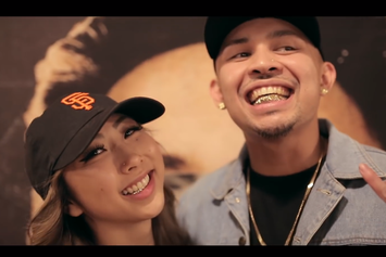 "P-Lo ""Looked Up"" Video"
